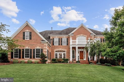 12814 Talley Lane, Gaithersburg, MD 20878 - #: MDMC674608
