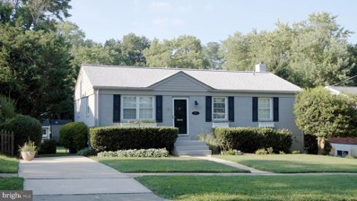 4715 Oxbow Road, Rockville, MD 20852 - #: MDMC674652