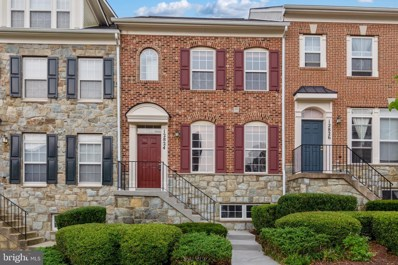 12824 Clarks Crossing Drive, Clarksburg, MD 20871 - MLS#: MDMC674664