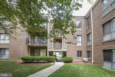 17820 Buehler Road UNIT 1-F-6, Olney, MD 20832 - #: MDMC674686