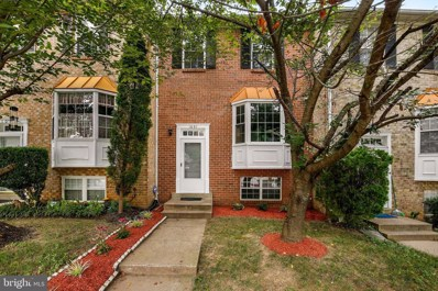1091 Travis Lane, Gaithersburg, MD 20879 - #: MDMC674692