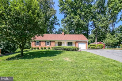 14206 Hi Wood Drive, Rockville, MD 20850 - #: MDMC674702