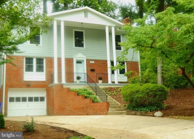 1504 Red Oak Drive, Silver Spring, MD 20910 - #: MDMC674718