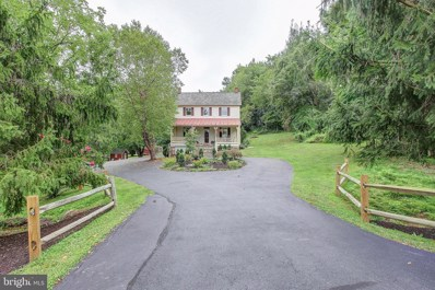 22611 Old Hundred Road, Barnesville, MD 20838 - #: MDMC674720