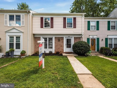 13010 Open Hearth Way, Germantown, MD 20874 - #: MDMC674736