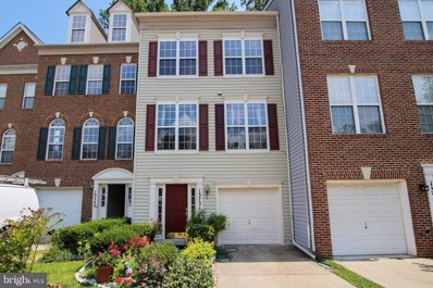 13731 Harvest Glen Way, Germantown, MD 20874 - #: MDMC674738