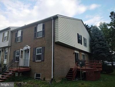 555 W Diamond Avenue UNIT 32, Gaithersburg, MD 20877 - #: MDMC674760