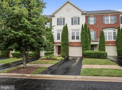 8 Rockingham Court, Germantown, MD 20874 - #: MDMC674850