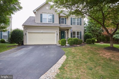 13622 Parreco Farm Court, Germantown, MD 20874 - #: MDMC674852