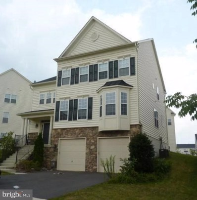 23137 Timber Creek Ln, Clarksburg, MD 20871 - #: MDMC674858