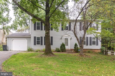 13517 Wisteria Drive, Germantown, MD 20874 - #: MDMC674880