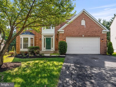 2832 Abbey Manor Circle, Brookeville, MD 20833 - #: MDMC674916