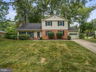 4901 Baffin Bay Lane, Rockville, MD 20853 - #: MDMC674922