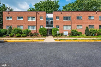 9730 Glen Avenue UNIT 204, Silver Spring, MD 20910 - #: MDMC674952
