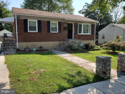 13411 Justice Road, Rockville, MD 20853 - #: MDMC674974
