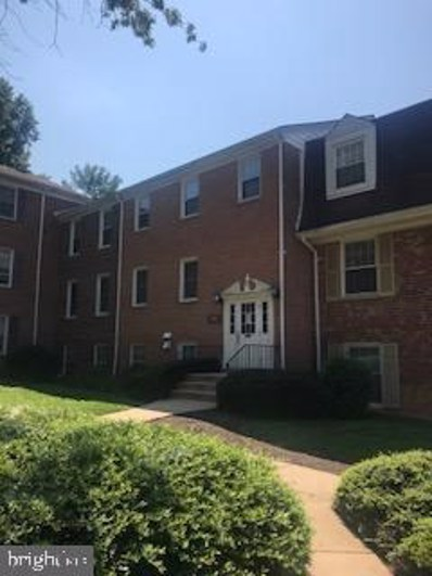 740 Quince Orchard Boulevard UNIT 202, Gaithersburg, MD 20878 - #: MDMC674982