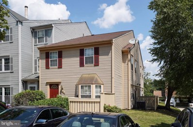 11401 Fruitwood Way UNIT 159, Germantown, MD 20876 - #: MDMC675018