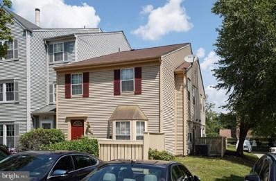 11401 Fruitwood Way UNIT 159, Germantown, MD 20876 - #: MDMC675018