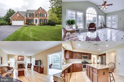 20221 Sweet Meadow Lane, Gaithersburg, MD 20882 - #: MDMC675022