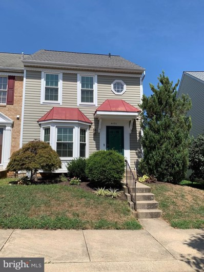 4456 Regalwood Terrace, Burtonsville, MD 20866 - #: MDMC675052