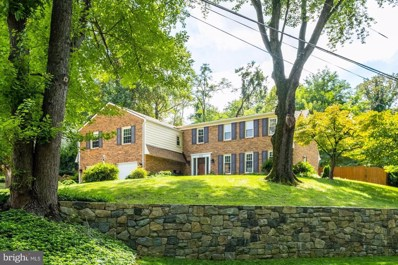 9701 Hill Street, Kensington, MD 20895 - #: MDMC675088