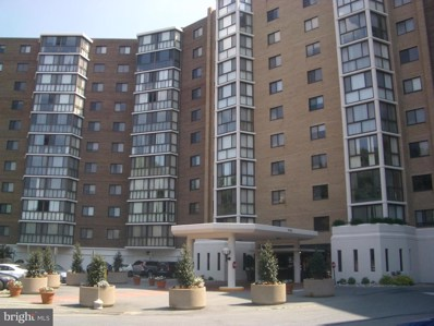 15100 Interlachen Drive UNIT 4-615, Silver Spring, MD 20906 - #: MDMC675094