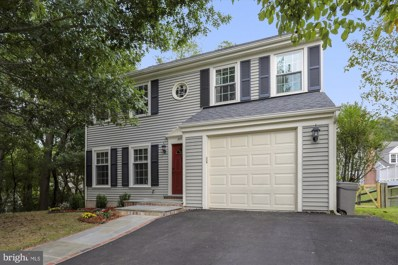 20717 Burnt Woods Drive, Germantown, MD 20874 - #: MDMC675112
