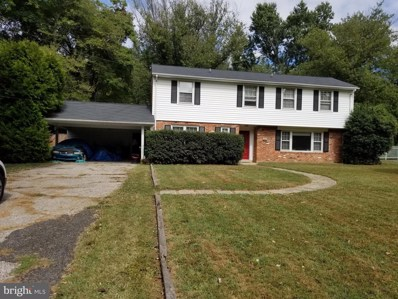 600 Blick Drive, Silver Spring, MD 20904 - #: MDMC675138