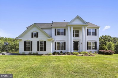 6313 Holland Meadow Lane, Laytonsville, MD 20882 - #: MDMC675268