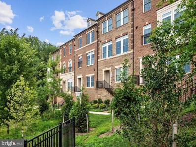422 Hydrangea Place, Gaithersburg, MD 20878 - #: MDMC675298