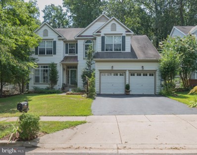19219 Golden Meadow Drive, Germantown, MD 20876 - #: MDMC675330