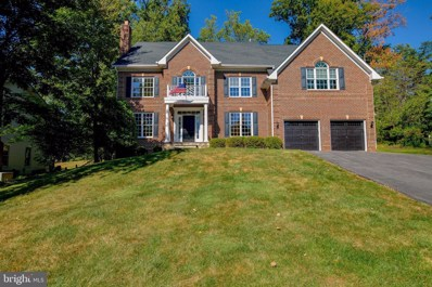 14705 Chesterfield Road, Rockville, MD 20853 - #: MDMC675378