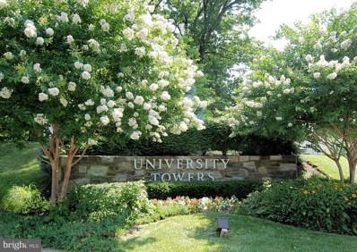 1121 W University Boulevard UNIT 1412-B, Silver Spring, MD 20902 - #: MDMC675386