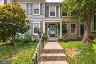 18528 Cherry Laurel Lane, Gaithersburg, MD 20879 - #: MDMC675418