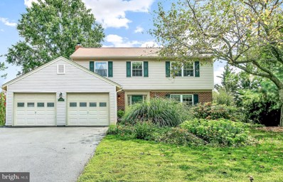 8445 Mountain Laurel Lane, Gaithersburg, MD 20879 - #: MDMC675438
