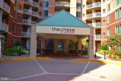 7500 Woodmont Avenue UNIT SL13, Bethesda, MD 20814 - #: MDMC675464