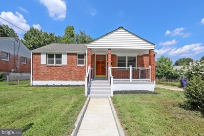 12814 Turkey Branch Parkway, Rockville, MD 20853 - #: MDMC675506