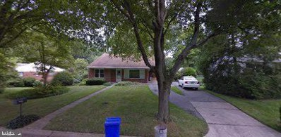 7504 Glenriddle Road, Bethesda, MD 20817 - #: MDMC675532