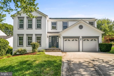 12013 Leatherbark Way, Germantown, MD 20874 - #: MDMC675640
