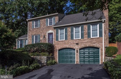 9 Campbell Court, Kensington, MD 20895 - #: MDMC675642