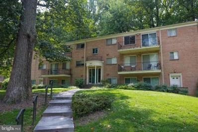 10600 Kenilworth Avenue UNIT 102, Bethesda, MD 20814 - #: MDMC675648