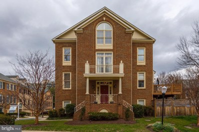 9717 Whitley Park Place UNIT TH-10, Bethesda, MD 20814 - #: MDMC675652