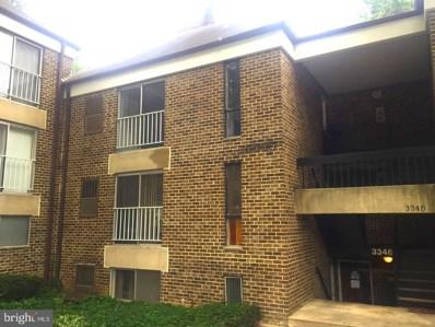 3346 Hewitt Avenue UNIT 1-3-A, Silver Spring, MD 20906 - #: MDMC675660