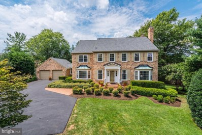 10 Accord Court, Potomac, MD 20854 - #: MDMC675678