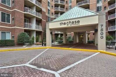 7500 Woodmont Avenue UNIT SL05, Bethesda, MD 20814 - #: MDMC675686