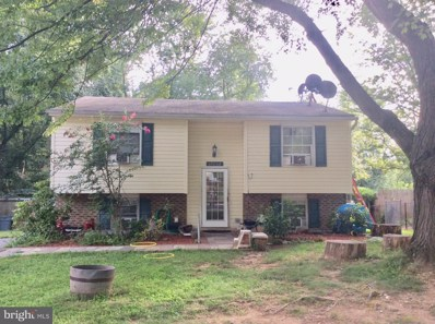 19208 Fox Chapel Drive, Germantown, MD 20876 - MLS#: MDMC675704
