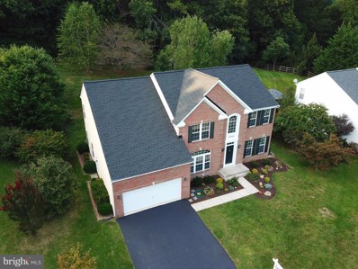 24320 Red Blaze Drive, Damascus, MD 20872 - #: MDMC675706