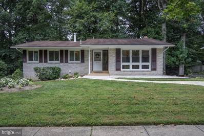 13714 Flint Rock Road, Rockville, MD 20853 - #: MDMC675748