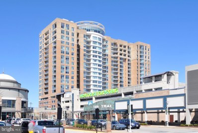 5750 Bou Avenue UNIT 1409, North Bethesda, MD 20852 - #: MDMC675822