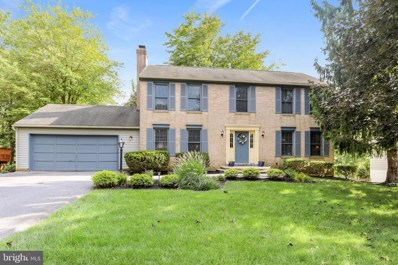 3808 Cherry Valley Drive, Olney, MD 20832 - #: MDMC675938
